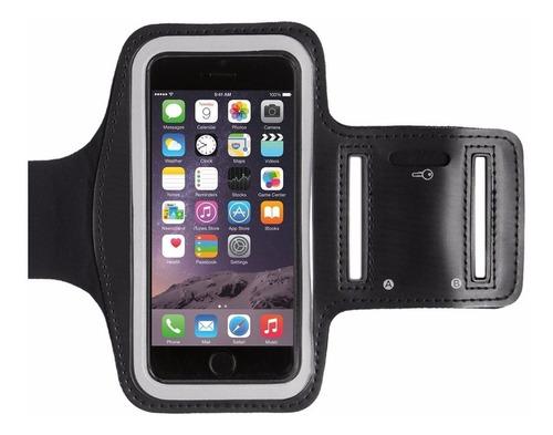 funda brazalete deportivo correr celulares ejercicios gym