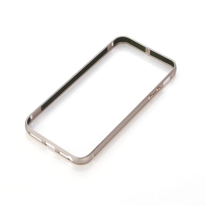 55b24b0c490 Funda Bumper Aluminio iPhone 6/6s 6 Plus/6s Plus Case - $ 179,99 en ...