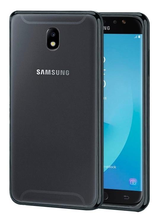c46c667ca0b Funda Bumper Slim Cromado Samsung Galaxy J5 Pro - $ 100,00 en ...