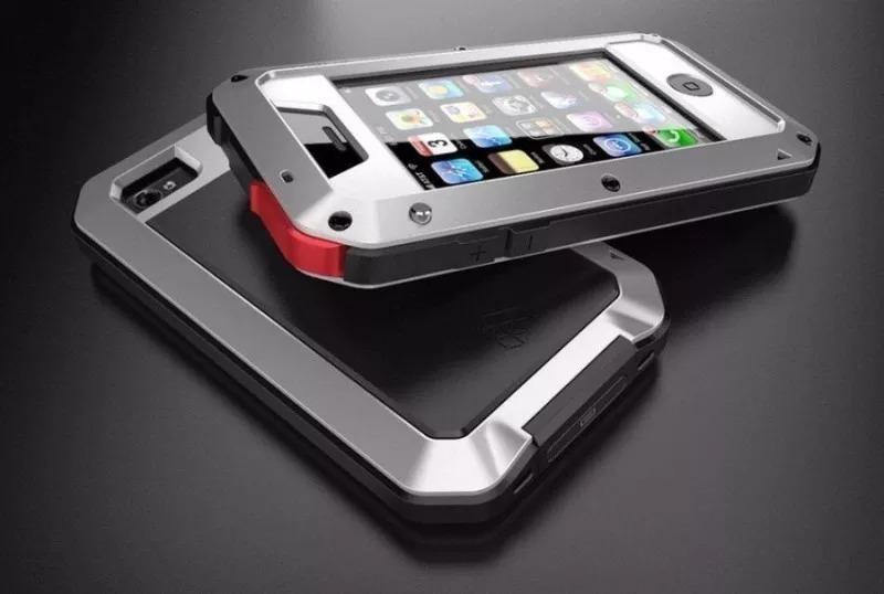 4edcdde500e Funda Bumper Survivor iPhone 8, 8 Plus, 7 / 7 Plus, 6, 6+ - $ 568.10 ...
