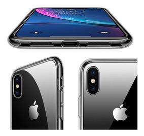 7f7a8c2ebad Funda Cristal Iphone 8 Plus - Carcasas, Fundas y Protectores Fundas para  Celulares en Mercado Libre Argentina