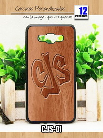 205286e1cbe Tpu Rigida Samsung J7 Prime Fashion Case - Accesorios para Celulares en  Mercado Libre Argentina
