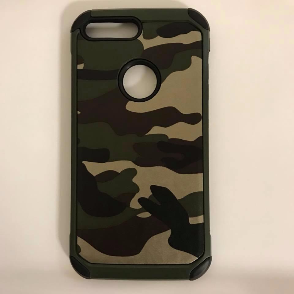 funda iphone 6 camuflaje