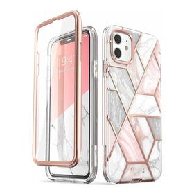 Funda Carcasa Con Mica iPhone 11 6.1 2019 I-blason Cosmo
