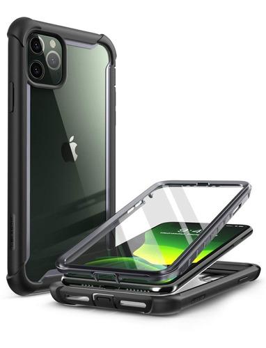 funda carcasa iphone 11 pro max i blason ares full cover 360