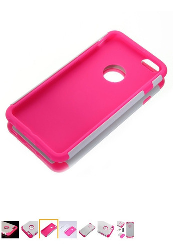 funda carcasa iphone 6 plus . nueva