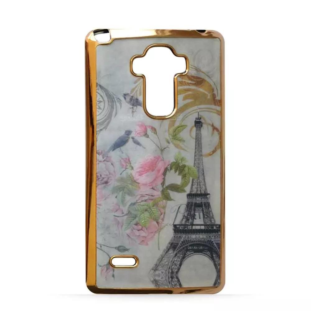 8be3129adff Funda Carcasa Lg G3 Stylus Torre Eiffel - $ 192.41 en Mercado Libre