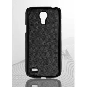 b6b59125ac5 Funda Carcasa Lujo Samsung Galaxy S4 Mini Carcasa Negro - $ 63.00 en ...