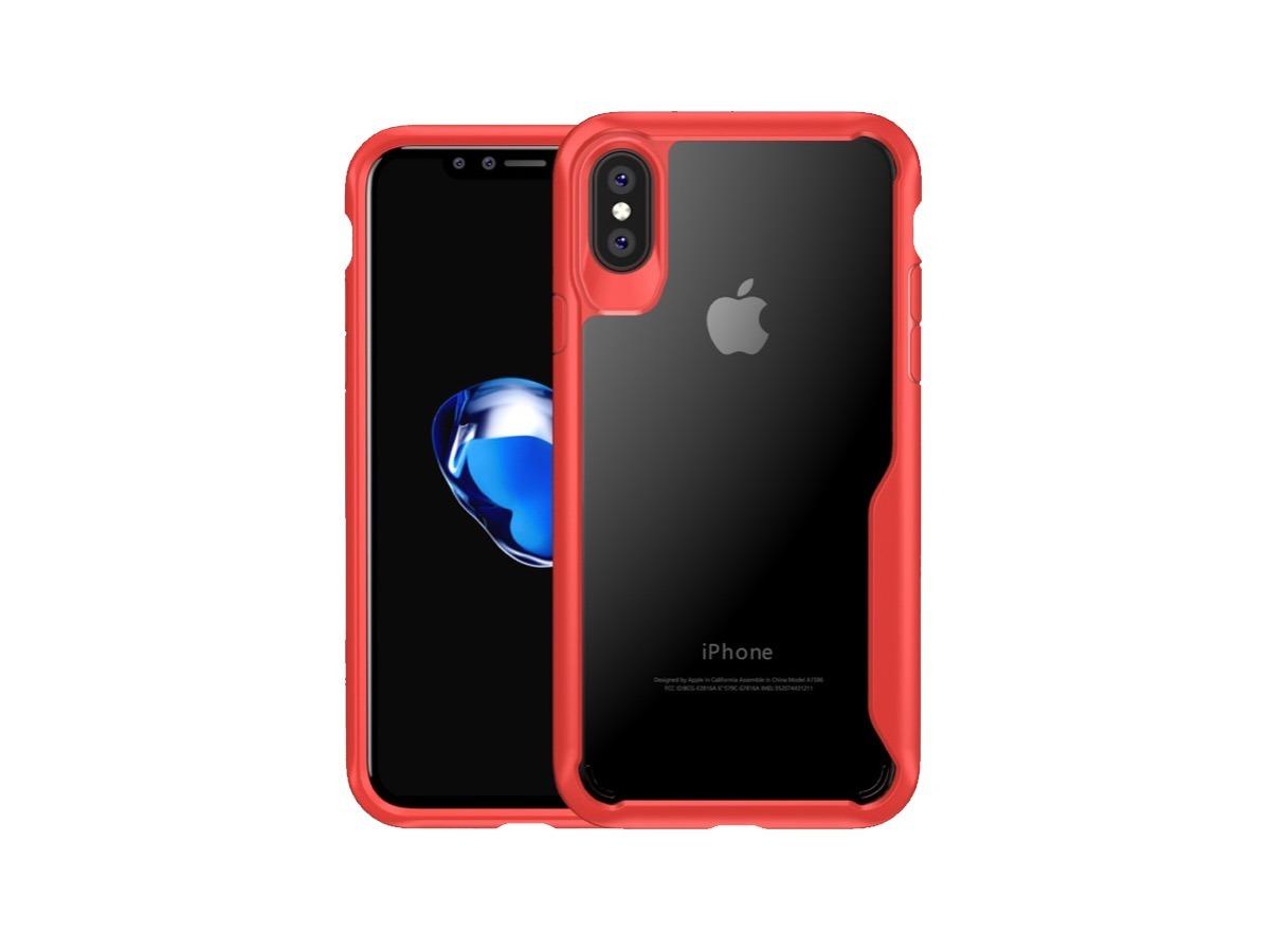 331ceaf8a40 Funda Carcasa Para iPhone X Original Resistente Caidas - $ 1.211,43 ...