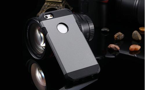 funda carcasa protector estuche armor iphone 6 y 6 plus