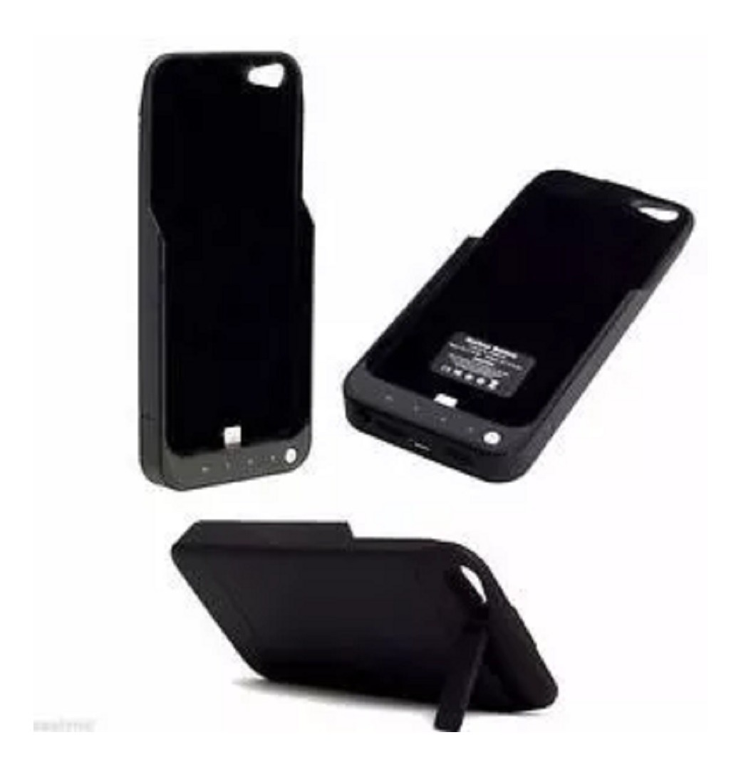 999b810a234 funda cargador bateria pcbox iphone 5 5s power bank garantia. Cargando zoom.