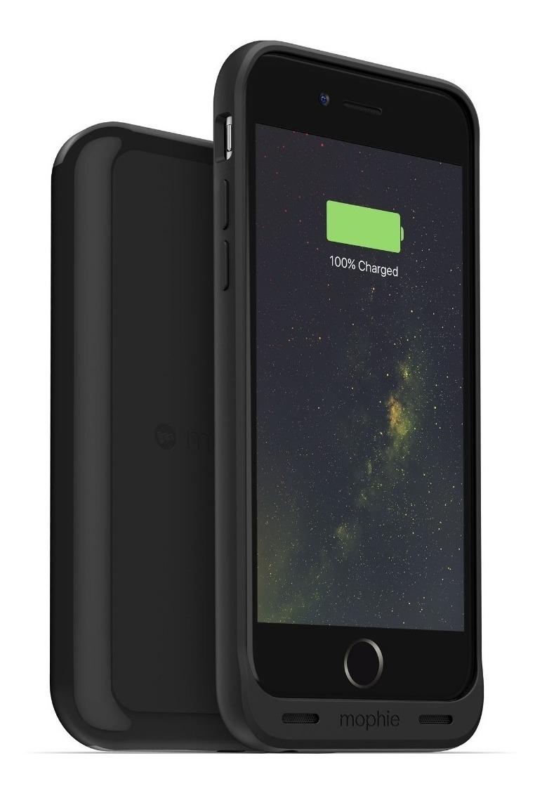 a16a4496270 funda cargador inalambrico mophie wireless iphone 6 6s plus. Cargando zoom.