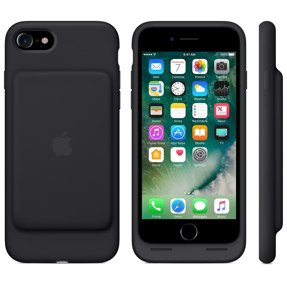 476ab910ca6 Funda Cargador iPhone 7 8 Original 100% Apple 5ld Cordoba - $ 3.800,00 en Mercado  Libre