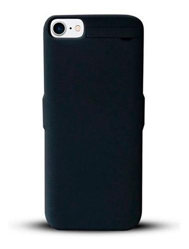 funda cargadora power bank iphone plus 6 - 6s - 7 - 8