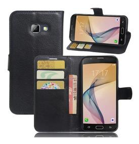 32c48c2a234 Funda Cartera Para Samsung Galaxy A3 - Accesorios para Celulares en Mercado  Libre México