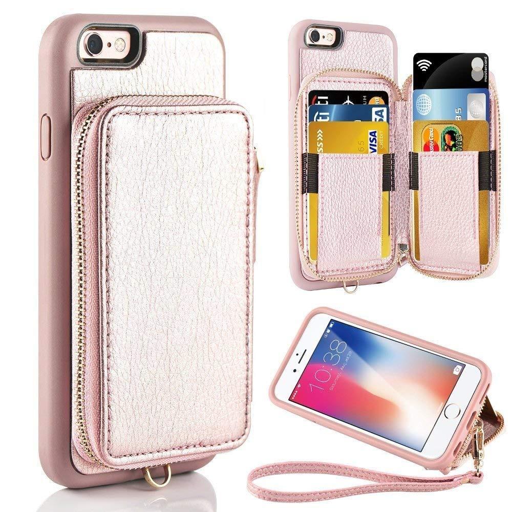 0ce05563dbb Funda Cartera Iphone 6 Plus, Funda Cartera Para Iphone 6 Plu ...