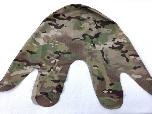 funda casco m-1 provisto militar