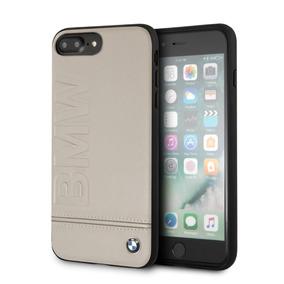 2dfd1cc94b5 Funda Case Bmw Logo Imprint Hard iPhone 6+,7+,8+ Original