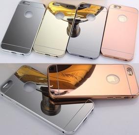 3f50c42311c Bumper Aluminio Iphone 8 - Accesorios para Celulares en Mercado Libre México