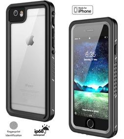 96269a233ec Funda Contra Agua Iphone 6 Plus - Accesorios para Celulares en Mercado  Libre México
