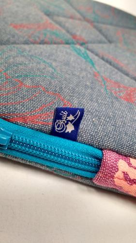 funda / case de algodón para notebook