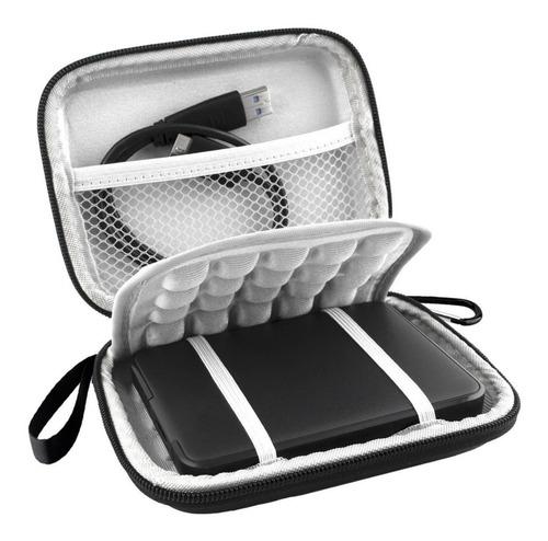 funda case disco rigido externo 1tb portatil western disk