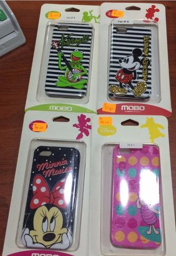funda case duro para iphone 5 5s protector tpu diseño mobo