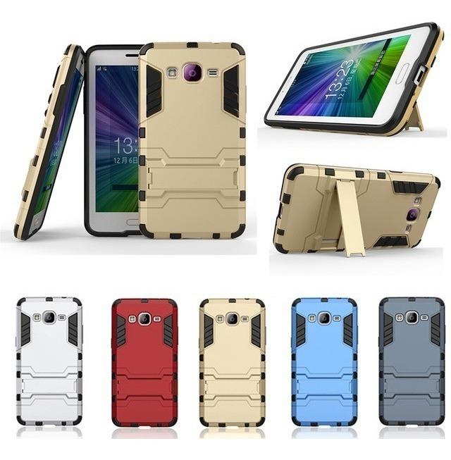 88eb0078d62 Funda Case Galaxy Grand Prime Sm-g531h Protector Uso Rudo - $ 229.00 ...
