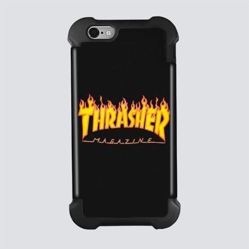 fundas iphone thrasher