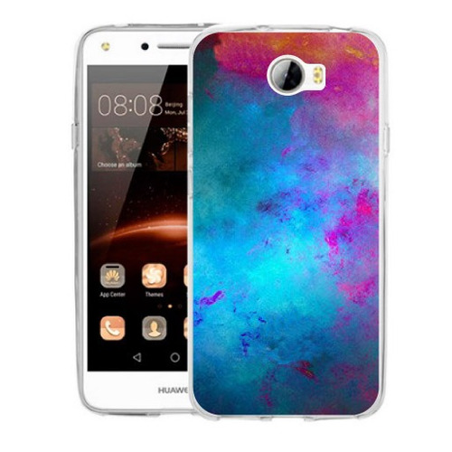 funda case huawei y5 il - color paint