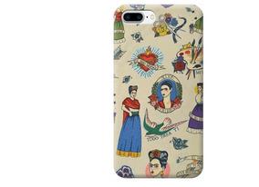 c650a89ea19 Funda Celular Frida Kahlo - Accesorios para Celulares en Mercado Libre  México