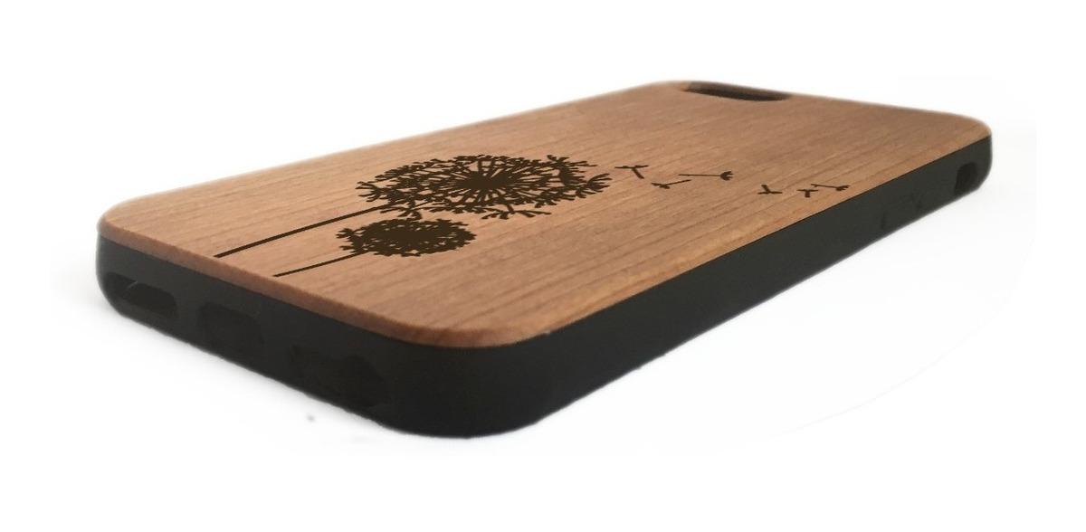 funda iphone 6s madera