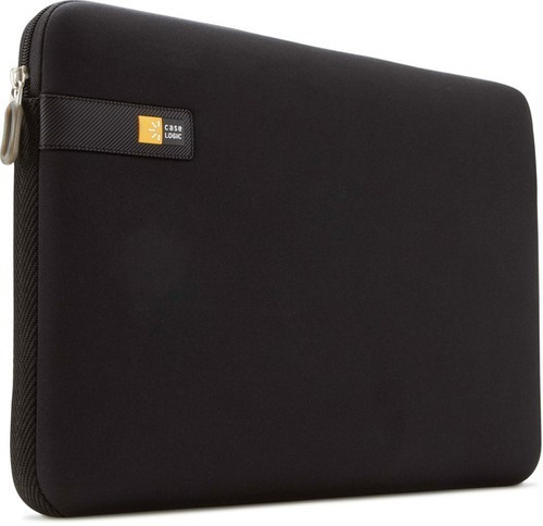 funda case logic 13  negro laps-113bk (gadroves)