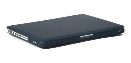 funda case macbook + mica + palmguard trackpad pro 13 a1278