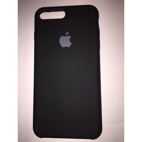 Funda Case Original Apple. Para iPhone 7/8 Plus. Color Negra