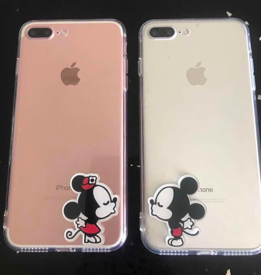 c952af1061c Funda Case Para Pareja Novios iPhone 6 | 6s | 7 | 8 | Plus ...