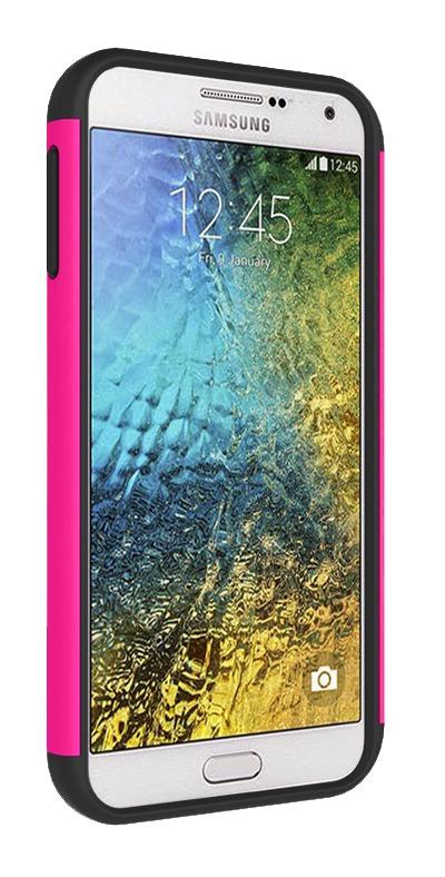 9b00555a898 Funda Case Para Samsung Galaxy E5 E500 Rosa *envio Gratis ...