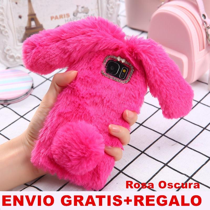 Fundas Peluche iPhone 7 Plus/8plus - Todo Libre Store