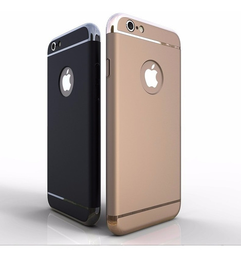 funda case protector  iphone 6,6s,6plus,6splus ultra delgado