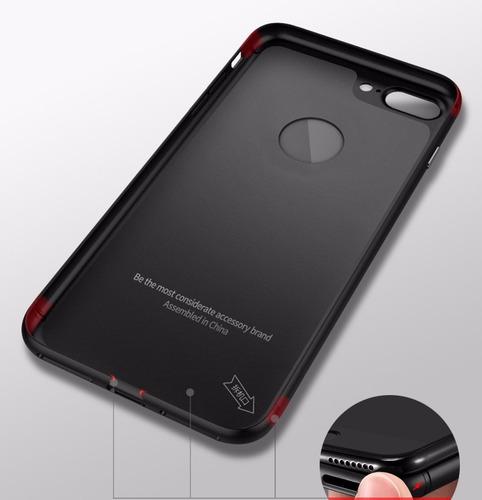 funda case protector iphone 6/7/plus ultra slim