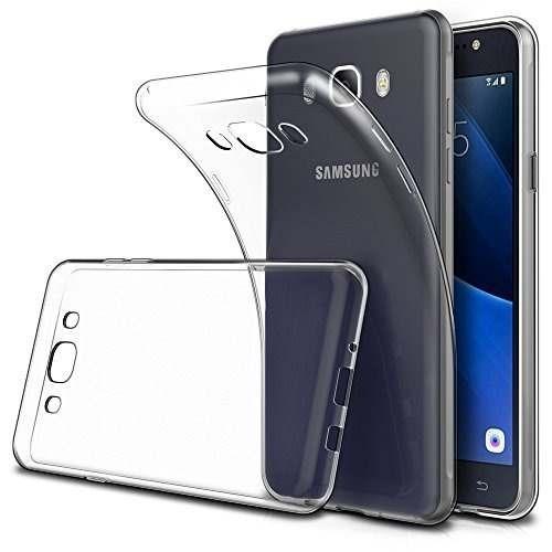 1f4b16f4a5c Funda Case Silicona Para Samsung J7 Neo Mas Mica Vidrio - S/ 15,00 ...