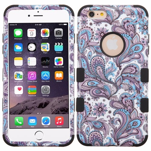 3caa8af2224 Funda Case Uso Rudo iPhone 6 Plus /6s Plus Flor Envío Gratis ...