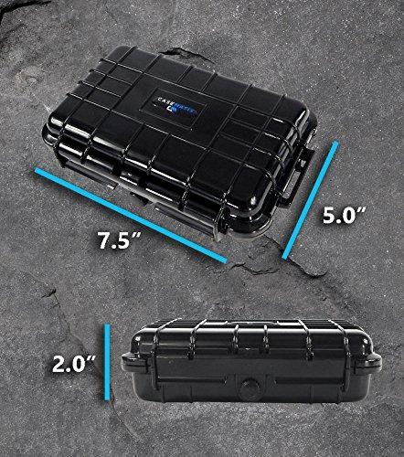 funda casematix waterproof moto z mod para motorola mod. has