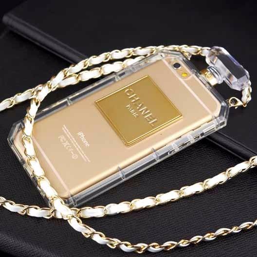 af727caceca Funda Chanel Iphone 6 Plus – Sólo otra idea de decoración de imagen
