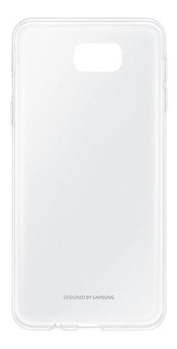 funda clear cover j2 prime transparente