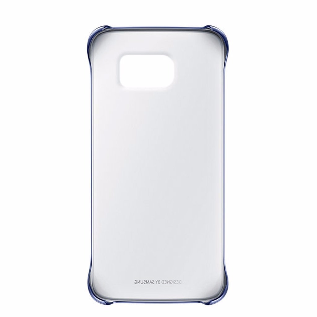 funda clear cover samsung s6 edge
