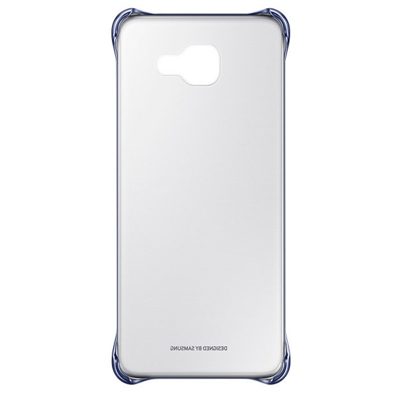 52e14cb6e14 Funda Clear Cover Samsung Galaxy A5 2016 Original A510 - $ 499,99 en ...
