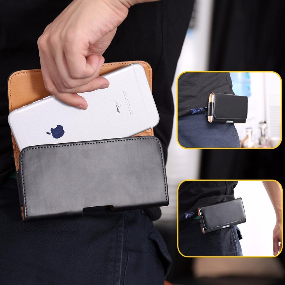 8f381eb87c5 Funda Clip Cinturon De Lujo Para Apple iPhone 6 Plus - $ 690.00 en ...