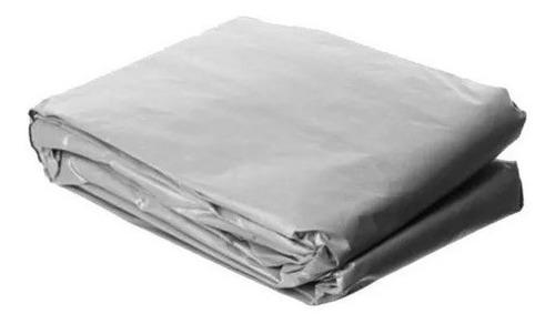 funda cobertor de reposera premium impermeable + agarre