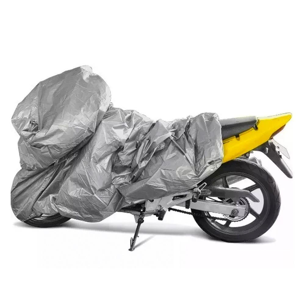 2c552edc48e funda cobertor forro para moto impermeable! todas marcas. Cargando zoom.